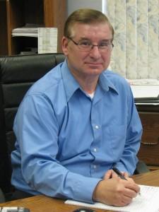 Finance Director Michael Palte_staff