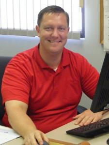 Safety Director Scott Ritchie_staff