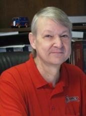 Maintenance Director James Husted_staff