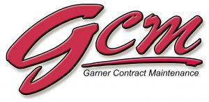 Garner Contract Maintenance Logo